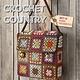 CROCHET COUNTRY - BEST OF KRISTEL SALGAROLLO
