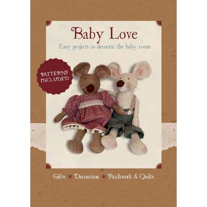 RinskeStevens Baby Love by Rinske Stevens