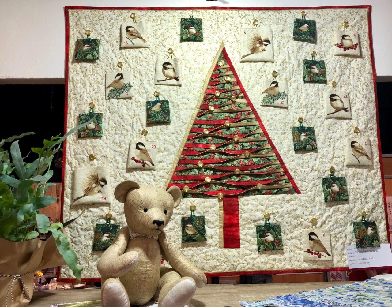 Advent Calendar Classic - Complete Kit