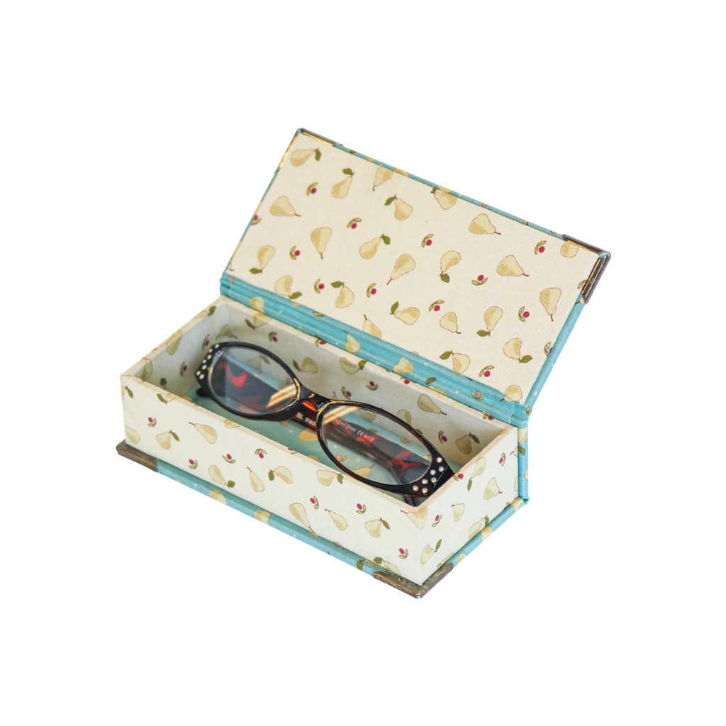 RinskeStevens Box for glasses