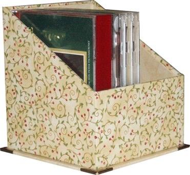 RinskeStevens CD Standard Small - Dreamboxes