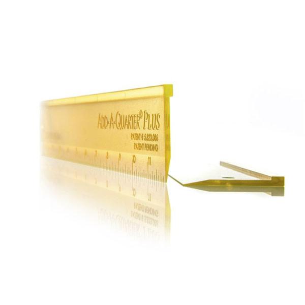 CM Designs 6 inch Add-A-Quarter Plus
