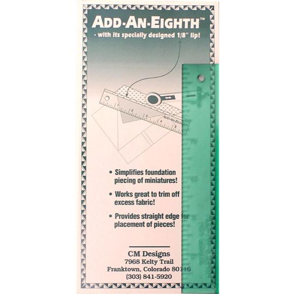 CM Designs Add-An-Eighth