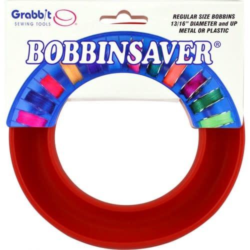 Diversen Bobbin Saver Flexible - Red