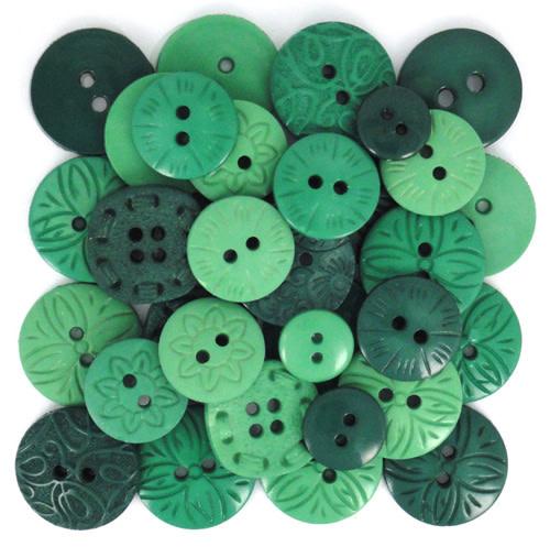Dress It Up Color Me Green