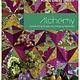 Quiltmania Alchemy - Transforming Scraps into Precious Materials