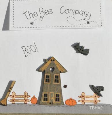 "The Bee Company ""Boo!"" - TBHA2"