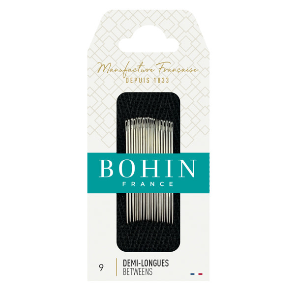 Bohin BETWEEN NEEDLES Nr 9 - BOHIN