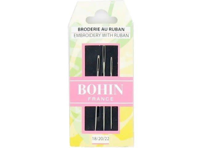Bohin Broderie Au Ruban - BOHIN