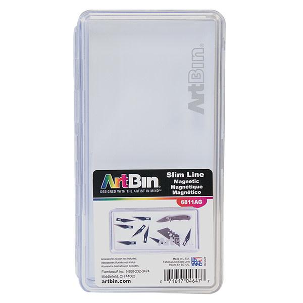 Diversen ArtBin Magnetic Slim Line Case