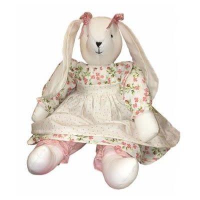 RinskeStevens Ruby Rabbit - Complete Kit