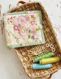 Martingale Blooms And Blossoms - Sweet Stitcherries Picked From Nature