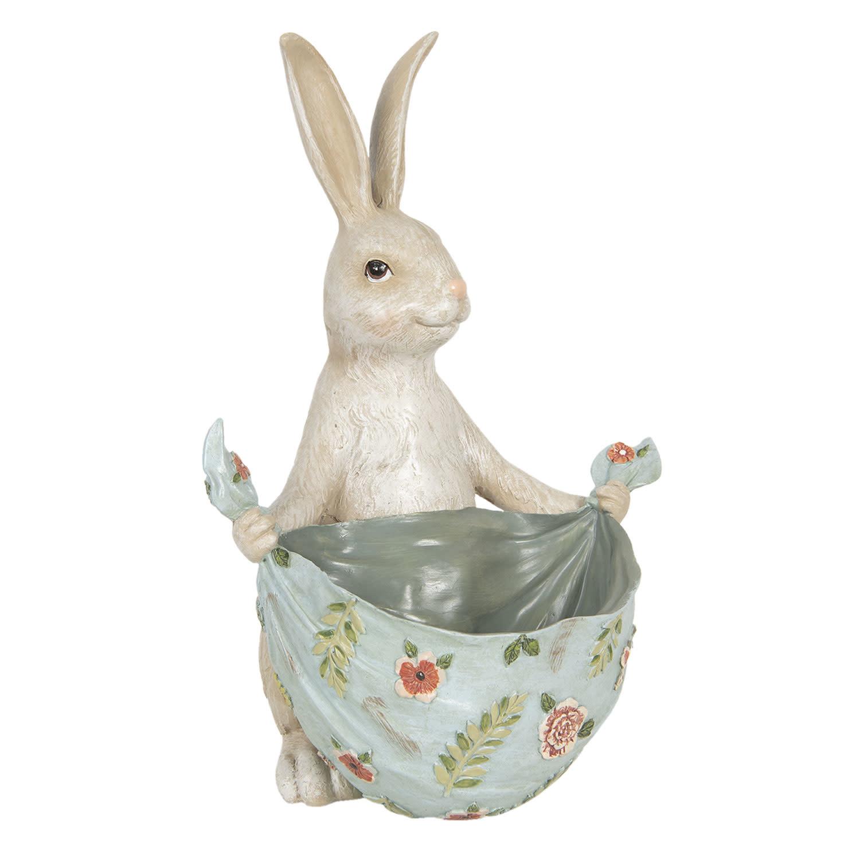 clayre&eef Decoratie konijn