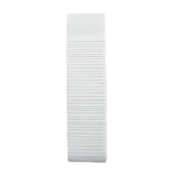 Hoffman Fabrics Bali Pop - Zinc - 2,5inch Strips (Jelly Roll)