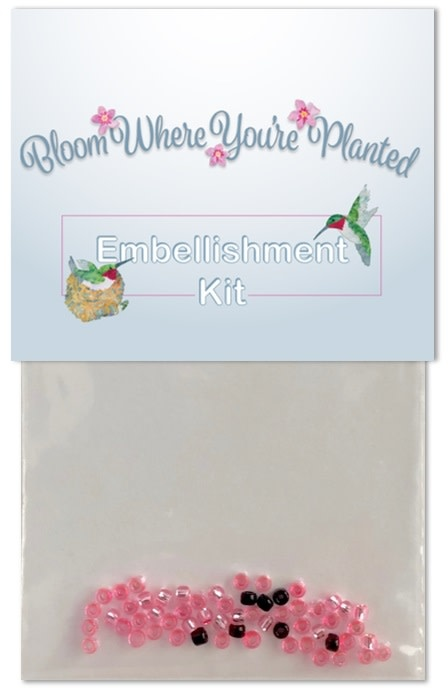 McKenna Ryan Bloom Where You're Planted - Pattern
