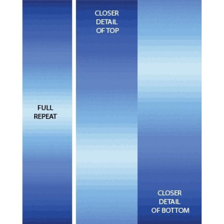 Benartex COLOR FAMILIES ULTRA BLUE - 4650