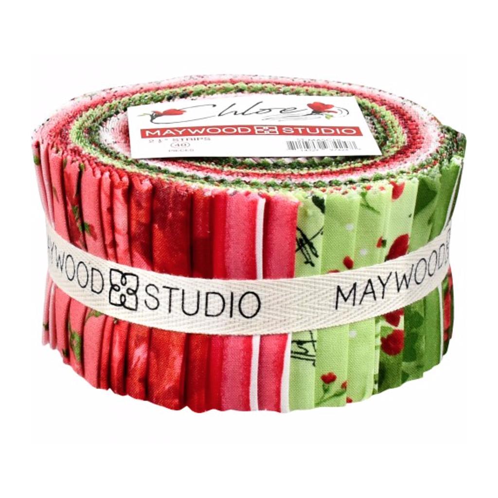 Maywood Chloe - Strips by Maywood Studio - ST-MASCHL