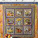 Martingale A Time for Gathering - Bask in the Beauty of Autumn with a Glorious Quilt