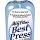 olfa BEST PRESS LINEN FRESH 6 OZ