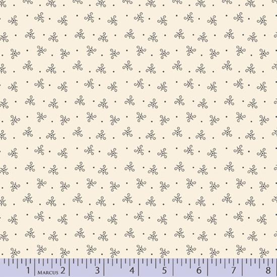 marcus fabrics Cream delightful