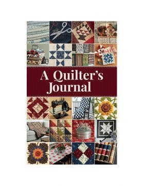 Martingale A Quilter's Journal, By Lisa Bongean