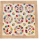 TheBirdhouse Beyond the Porch Quilt - Block of the Month