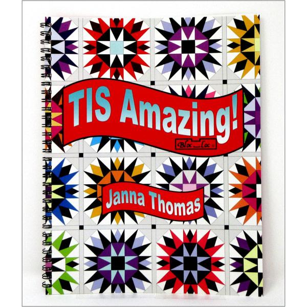 Bloc_Loc Bloc Loc Book, TIS Amazing