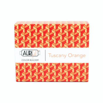 Aurifil Aurifil Color Builder Tuscany Kit
