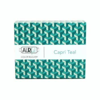 Aurifil Aurifil Color Builder Capri Kit