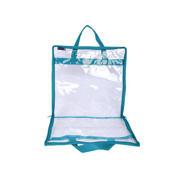 Yazzi Block Carry Case -Aqua