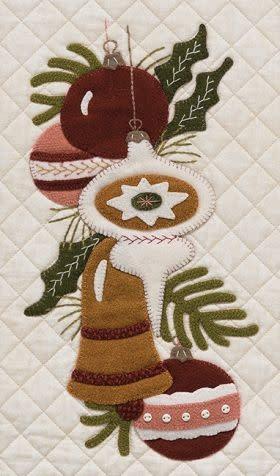 Martingale Christmas Cheer B1567