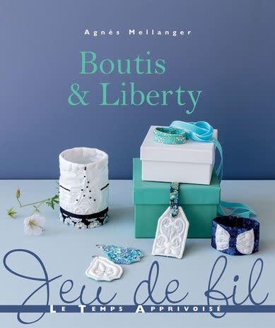 LTA Boutis & Liberty  : Jeu de fil