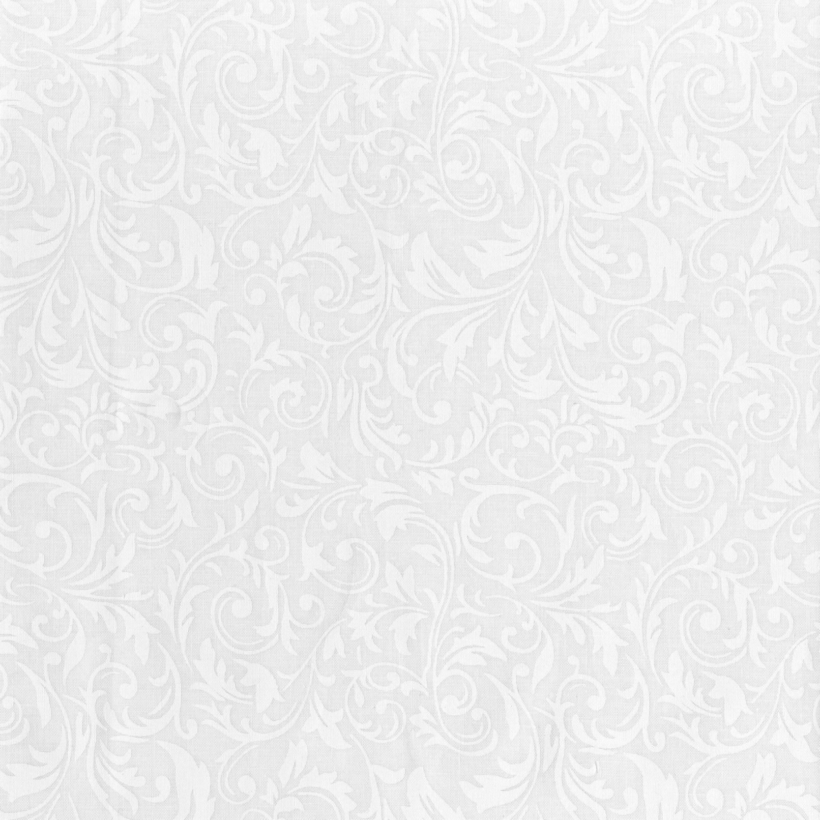 Benartex BE COLOURFUL - SPARKLING WHITE