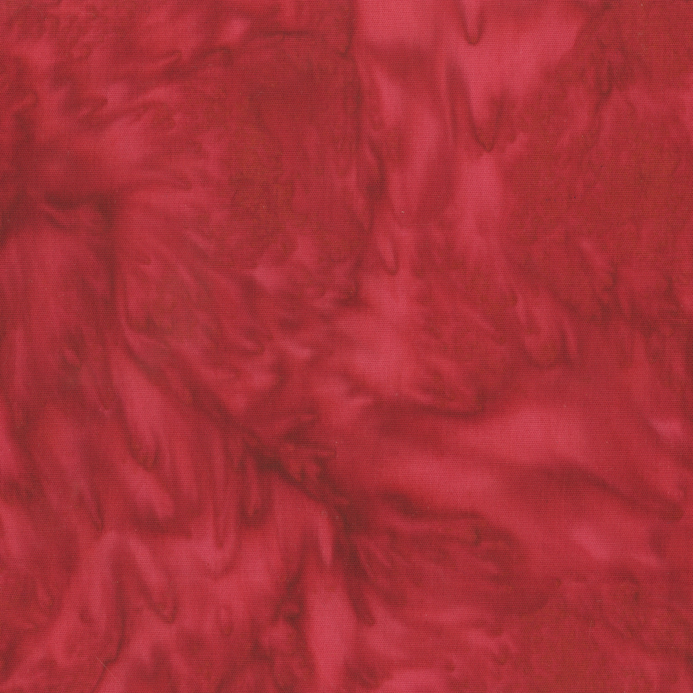 Benartex BE COLOURFUL, EXOTIC RED