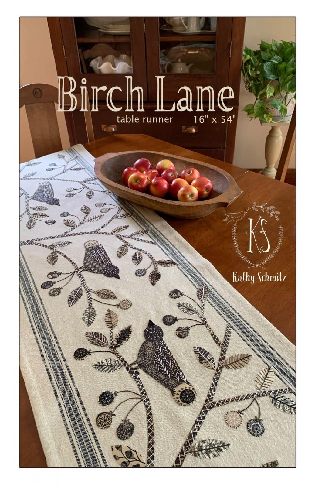 Kathy Schmitz Birch Lane