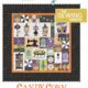 KimberBell Candy Corn Quilt Shop Boek /patron met CD