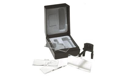 Daylight CLIP-ON SPECT MAGNIFIER