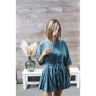Trend mini dress