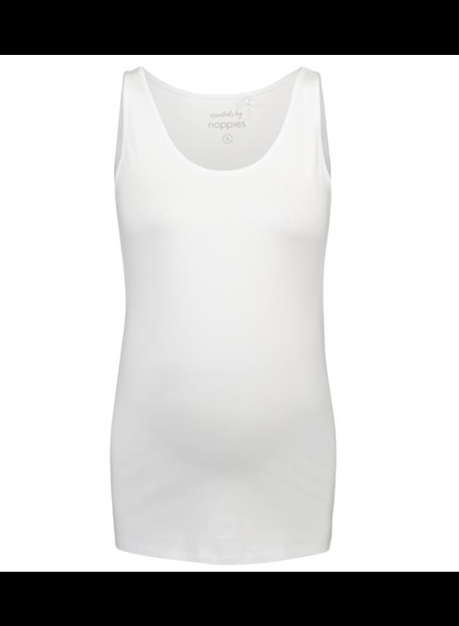 tank top  - beschikbaar in wit en zwart