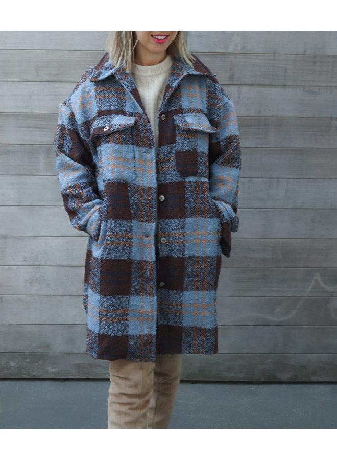 Coat Alexis
