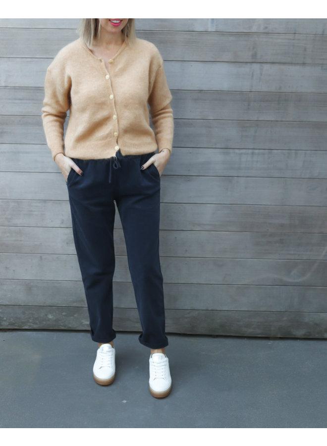 Pants Gaspar dark blue