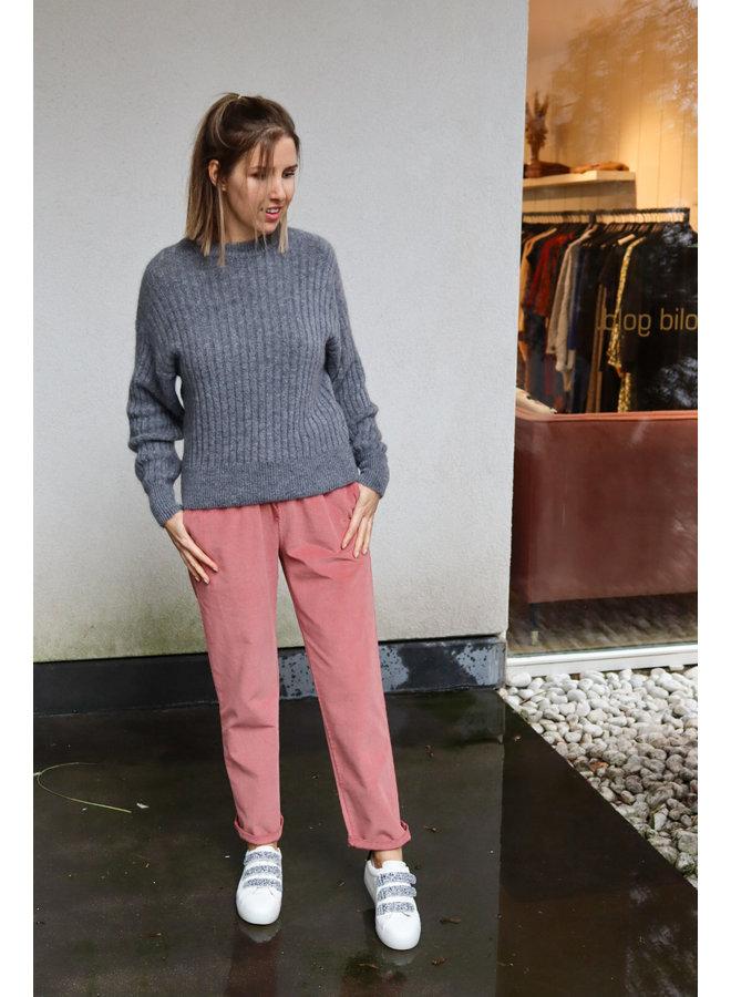 Pants Gaspar pink