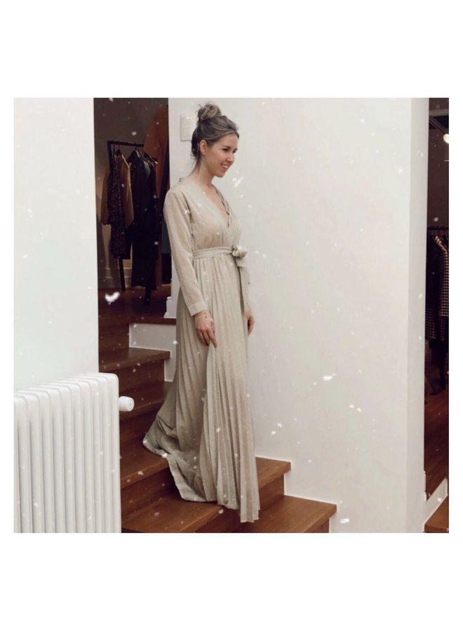 Yasmortimer maxi dress