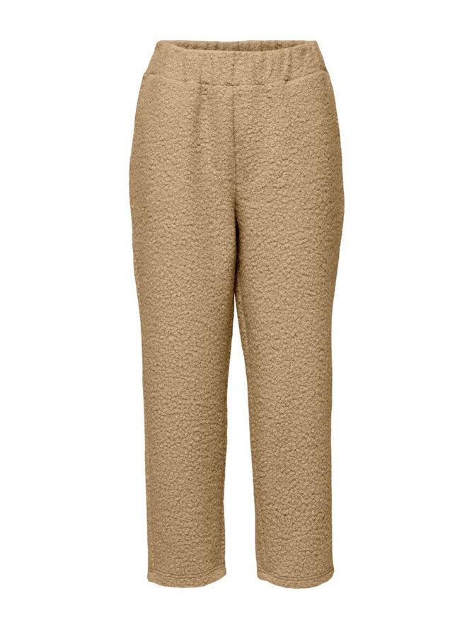 Teddy tiger eye pants