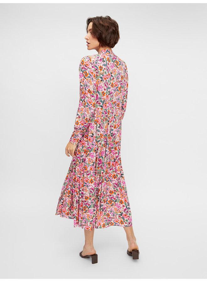 Yasalira dress