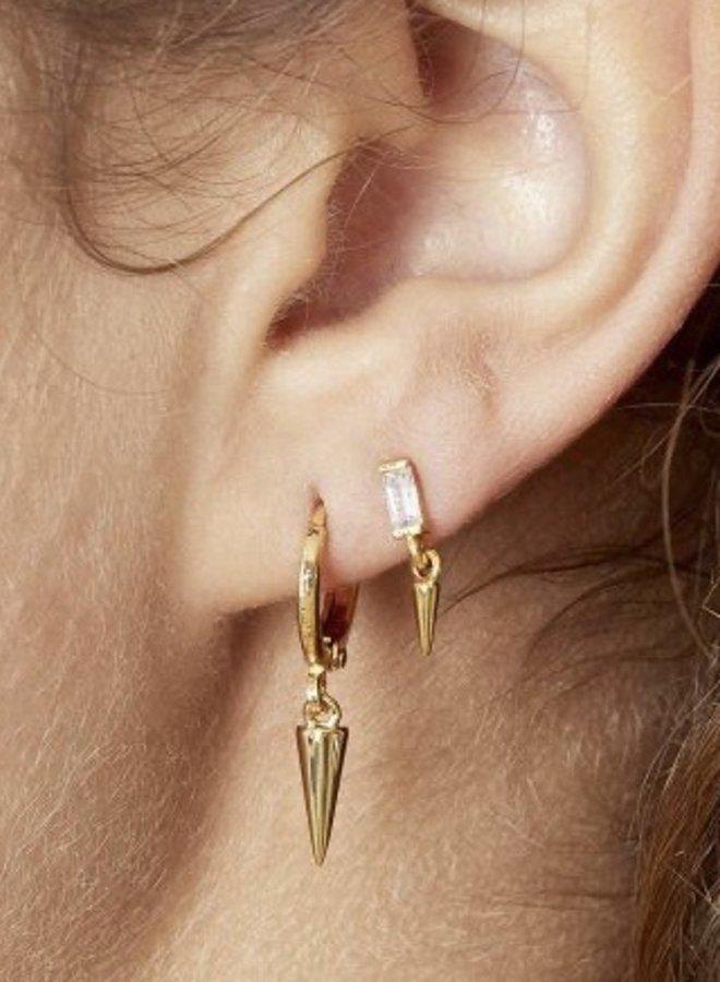 Earrings drops