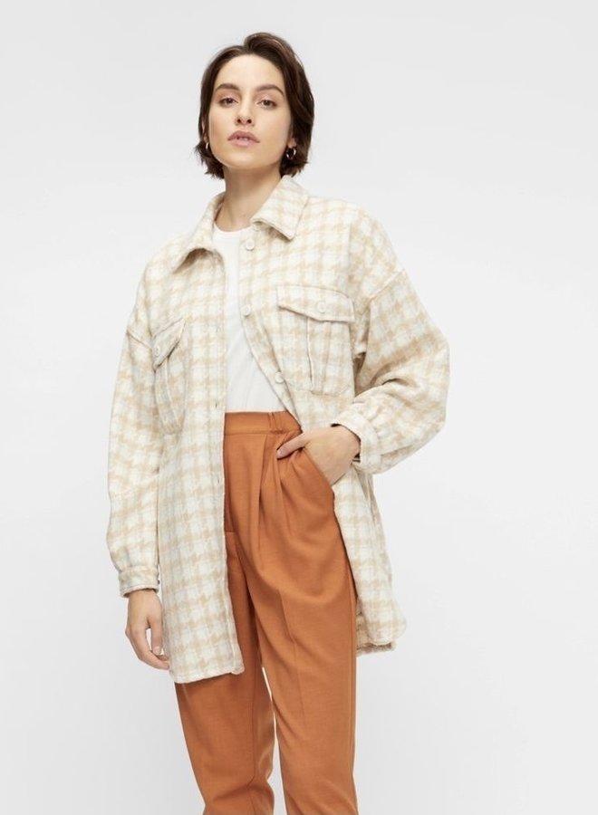 Yastristan ls jacket moonlight