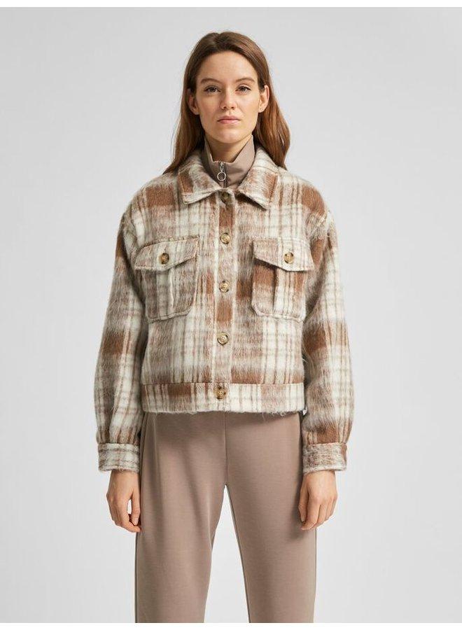 Slfgry short jacket