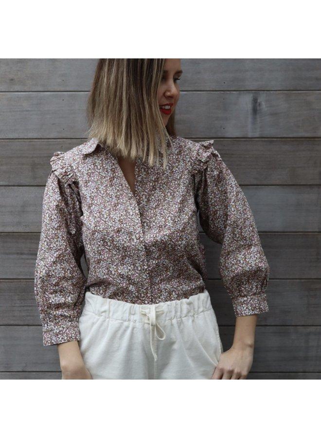yassirelia blouse