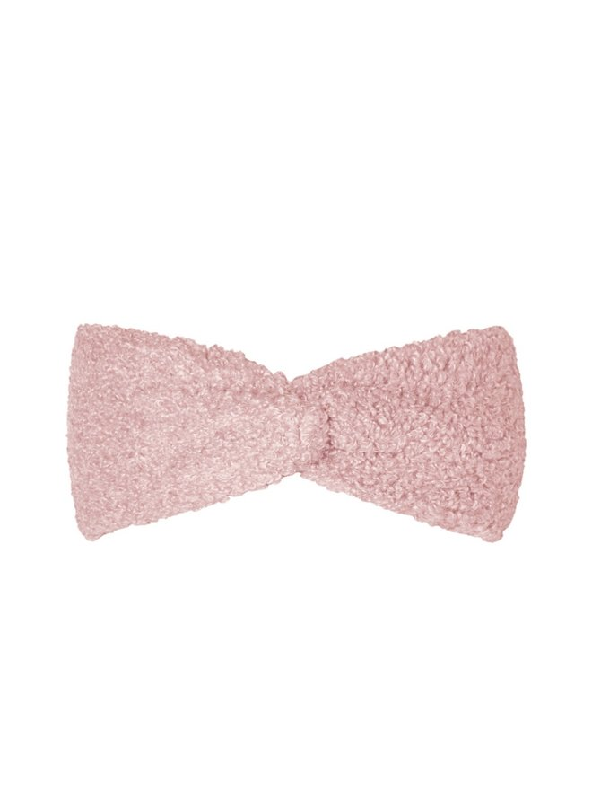 Haarband baby pink